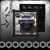 My Mr. Fit It