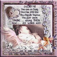 juliette angel by your side