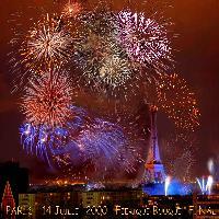 14/7/2000 Paris boquet final