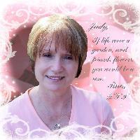 My Friend Judy!