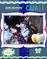 emmm CAKE