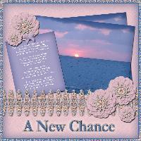 ~A New Chance~