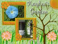 Kaylees Garden!