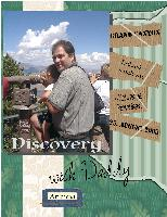 Discovery with Daddy