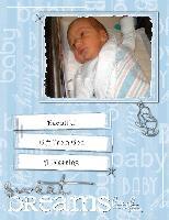 Sweet Dreams Baby Jack