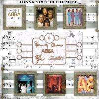 I Still Love ABBA Music