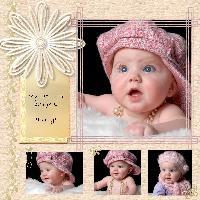 My Belle - Emily