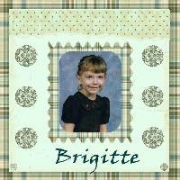 Cousin Brigitte
