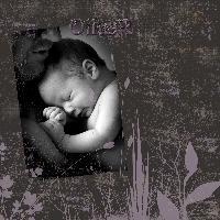 LittleOliver's Page