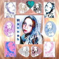 Shades of Hannah