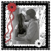 A Romantic Moment