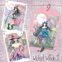 Wicked Witch...?