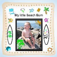 Beach Bum Baby