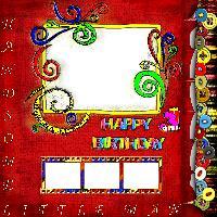 happy3rd birthday