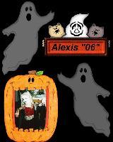 Lexie Halloween