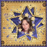 ~My Star Selin~