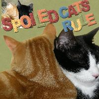 Spoiled Cats Rule