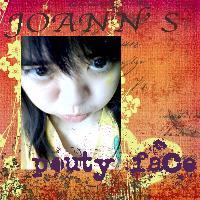 Joann's PoutyFace