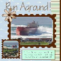 Run Aground!
