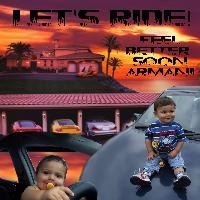Get Well Soon Armani