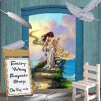 Fairy WIng Repair Shop