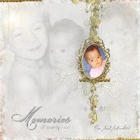 Memory pages for Lea