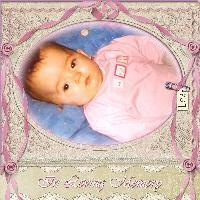 In Loving Memory of Sweet Lea