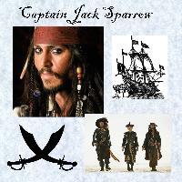 Captain Jack Challenge