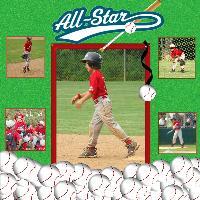 All Star Memories