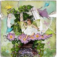 Runaway Fairy