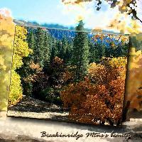 Breakinridge Mtns's Beauty