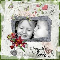 :: First Love ::