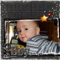 Matt 10 Months 2