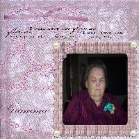My Gramma