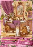 Victorian Bathroom 1
