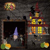 witches in the neighbourhood