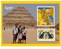 ::Trip to EGYPT::