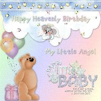 Happy Heavenly 30th Birthday Ry