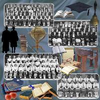 Memories Of School