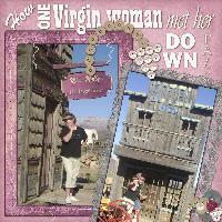 One Virgin Woman