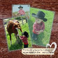 Cowboy Luke II