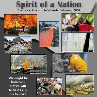 Spirit of a Nation