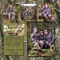 Family Hunt