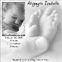 Abigayle Isabelle