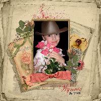 Wynter Cowgirl