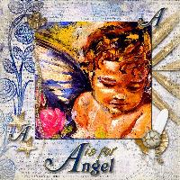 ABC - A Is For Angel