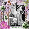 - 1920 - A Sunny Floral Wedding -