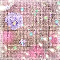 Fabric and Flower (fantasy BG)