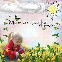 Piper's Garden