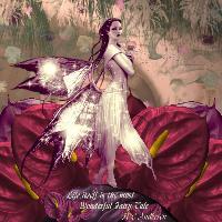 Fairy-Tale Woman
